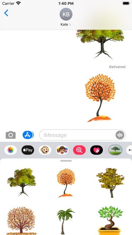 Amazing Trees screenshot-3