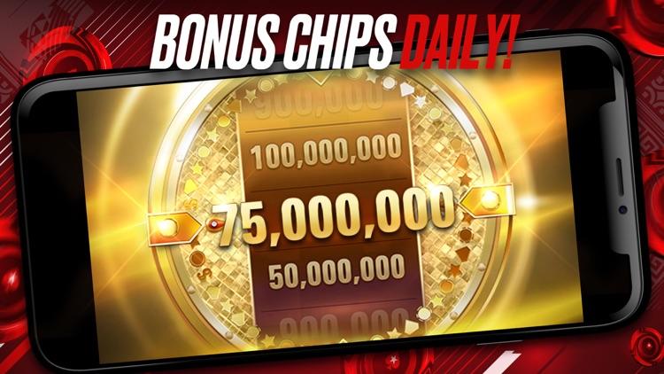 Jackpot Poker by PokerStars™ screenshot-3