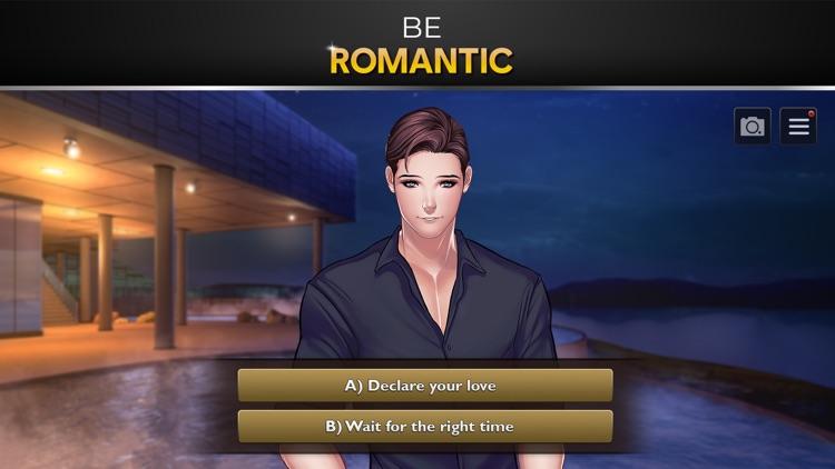 Is It Love? Ryan - You choose screenshot-4
