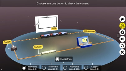 Factors Affecting Resistance screenshot 6