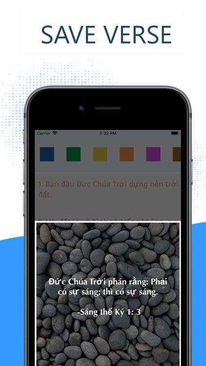 Kinh Thánh Pro (Vietnamese) screenshot-4