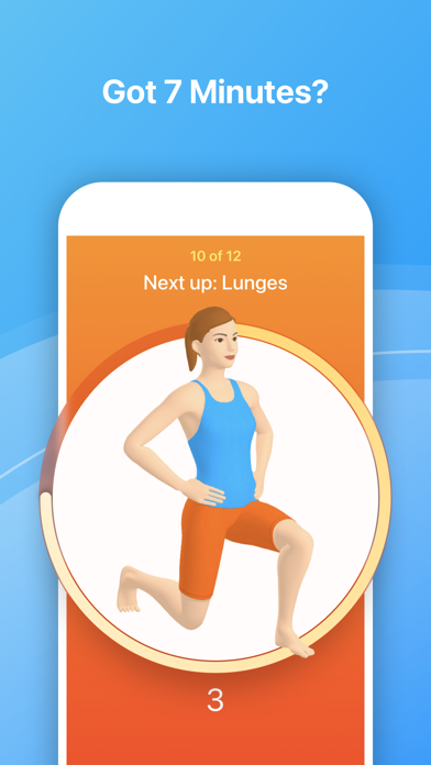 messages.download Seven - Quick At Home Workouts software
