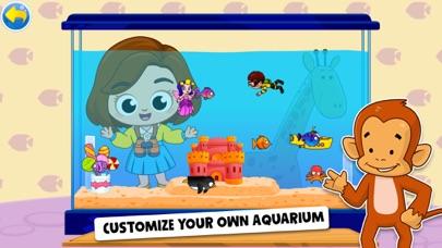 Baby Town: Preschool Math Zoo screenshot 5