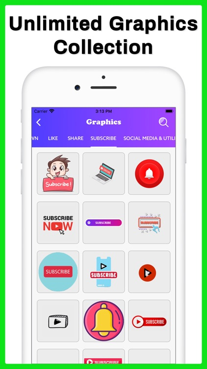 Intro Maker Outro Maker For YT screenshot-4