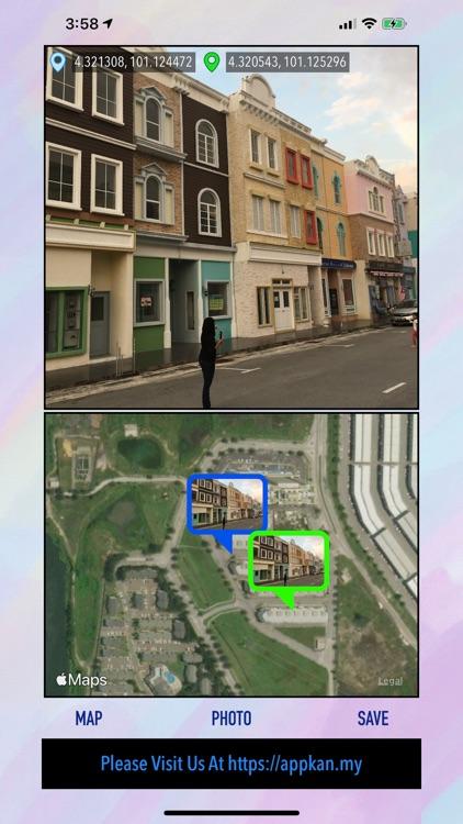 Photo Location Editor screenshot-3
