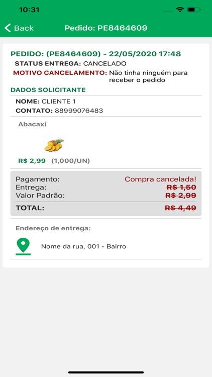 Gestor de Delivery - Qpreço screenshot-9