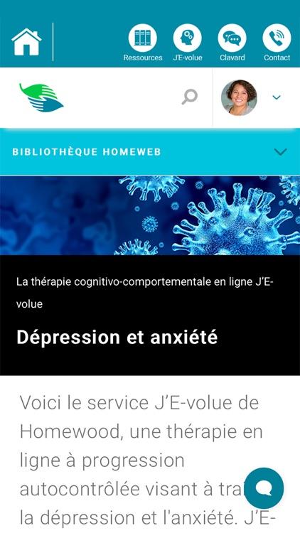 Homewood e-AP screenshot-8