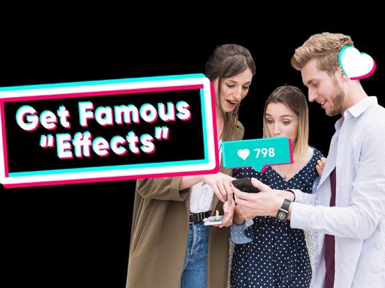 MagicEffect - Top Likes Video screenshot 7