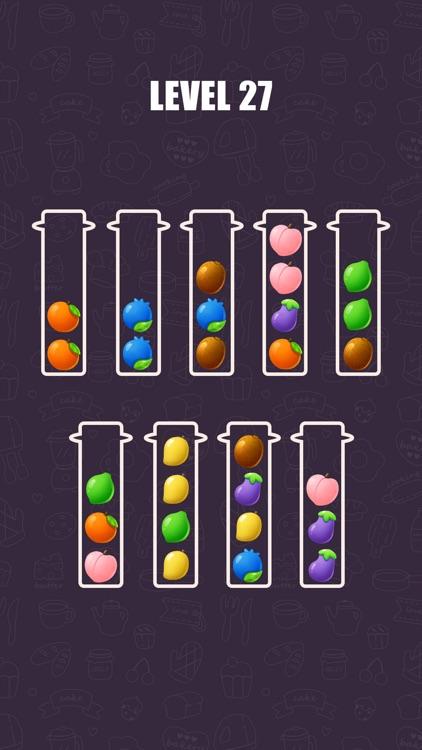 Ball Sort Puzzle - Sort Color screenshot-3