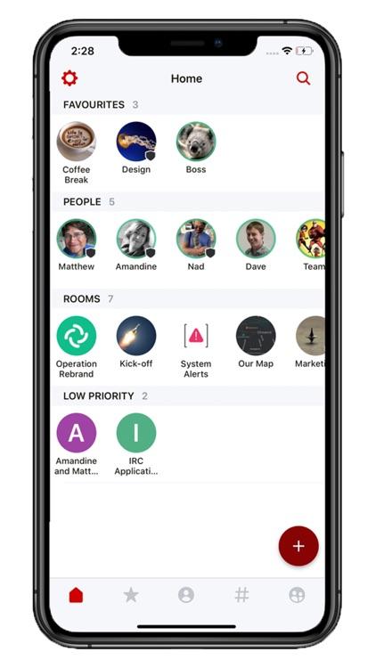 Folni screenshot-3