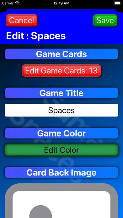 Game Spacesのおすすめ画像5