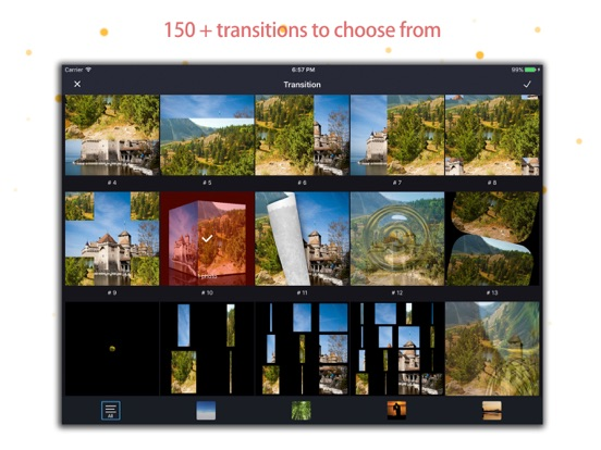 Slideshow Master Pro screenshot 6