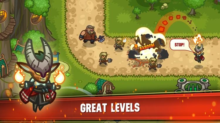 Tower Defense: Magic Quest