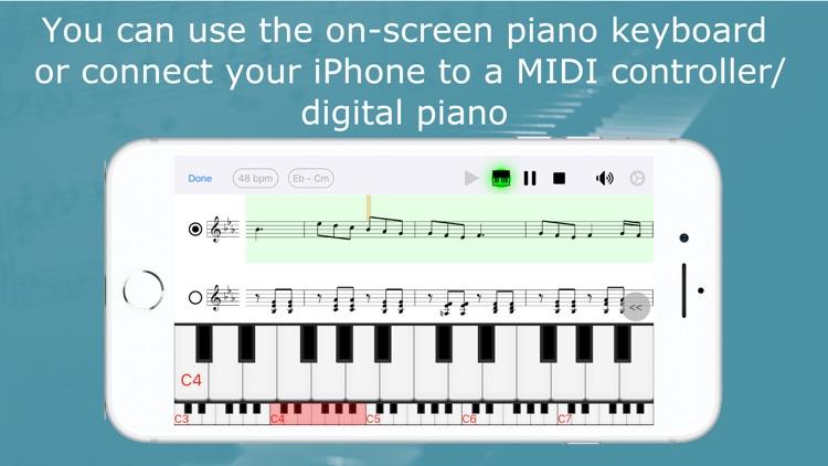 Piano Sight Pro screenshot-3