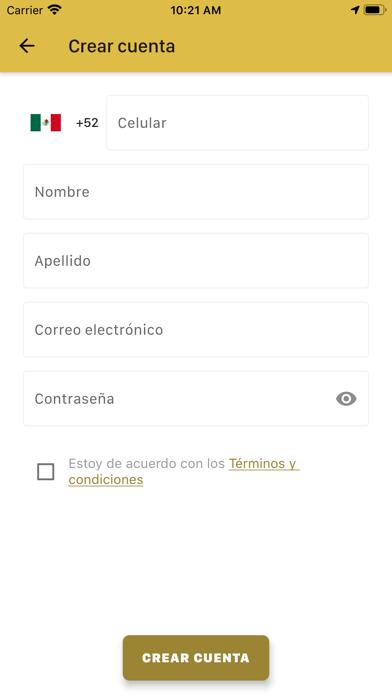 Taxi LibreCaptura de pantalla de2