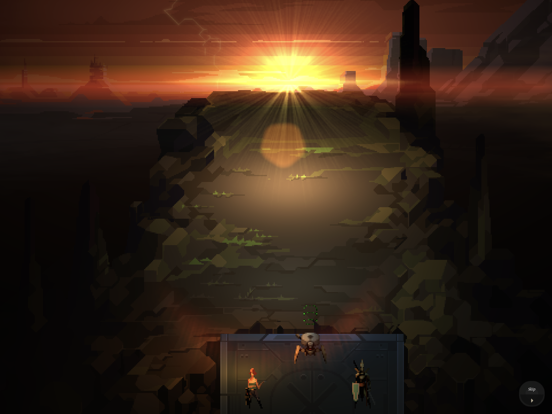 Dungeon of the Endless: Apogee screenshot 19