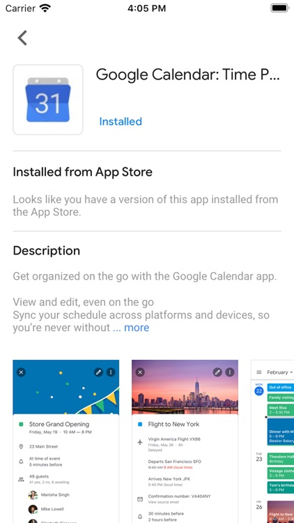 Google Device Policy screenshot-7