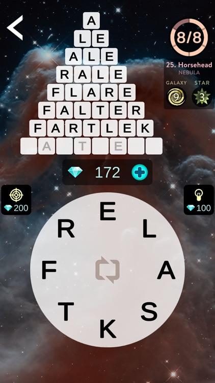 Word Pyramid Game screenshot-3