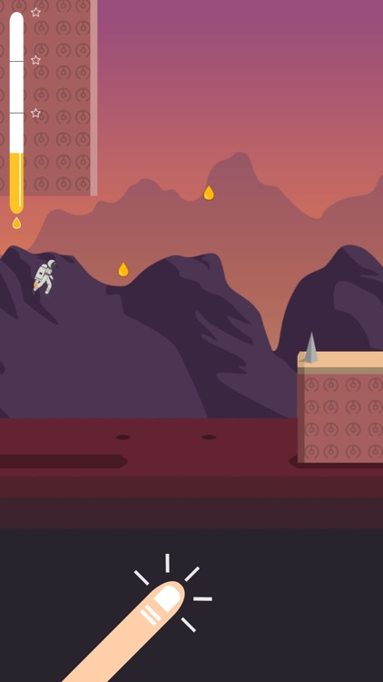 Space Force: Simple Platformer screenshot-3