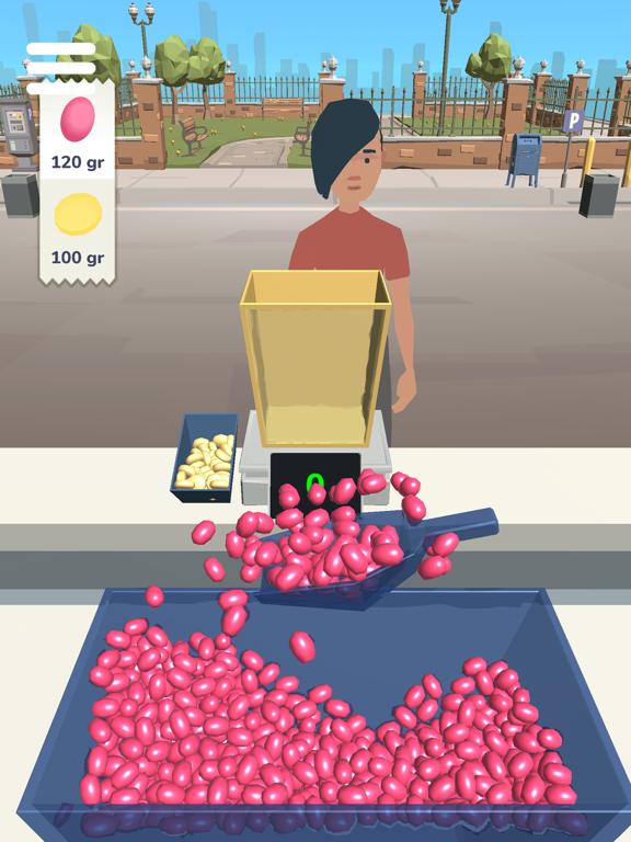 Candy Pour screenshot 7