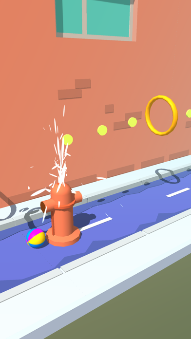 Ball Impulse 3D screenshot 5