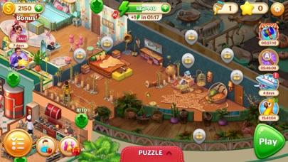 Hidden Hotel: Miami Mystery free Coins hack