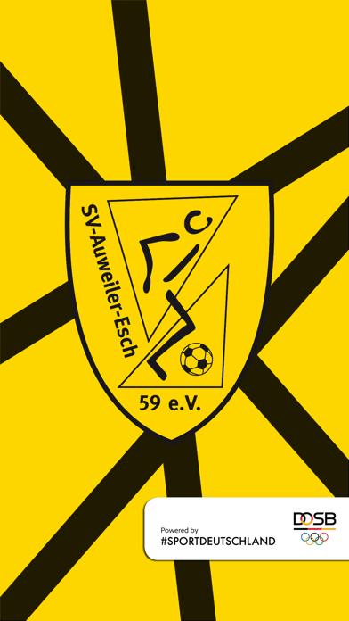 SV Auweiler Esch 59Screenshot von 1