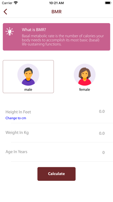 Fitness With AMD screenshot 3