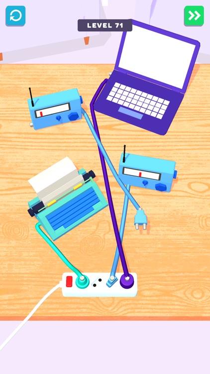 Office Life 3D screenshot-7