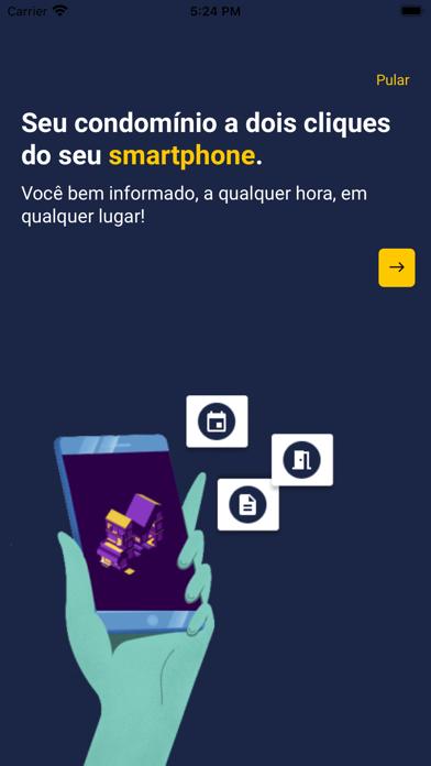 Altheria Tecnologia screenshot 3