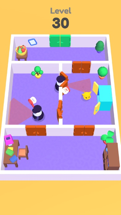 Cat Escape! screenshot 6