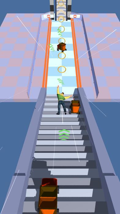 Fall Boy 3D screenshot 5