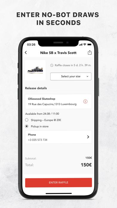 Sneakerdraws – Get Sneakersのおすすめ画像6
