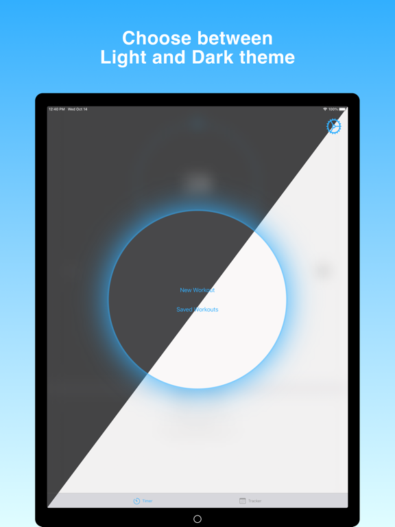 ProtoFit: Workout Timer screenshot 10