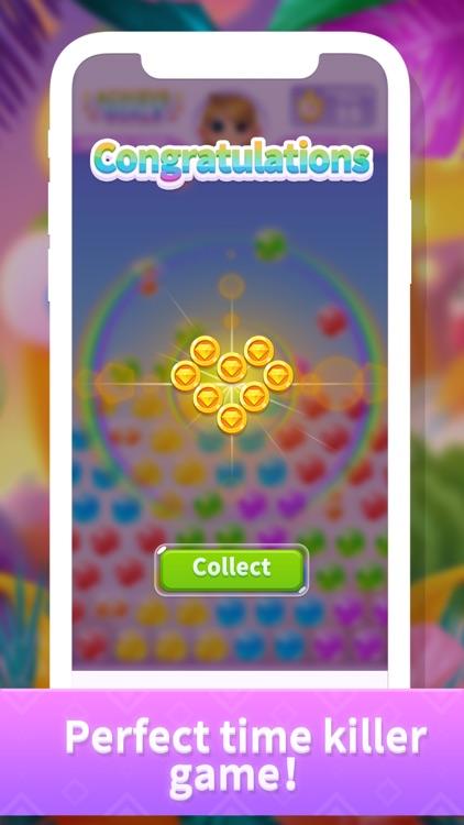 Jewel Blast 2020 screenshot-4
