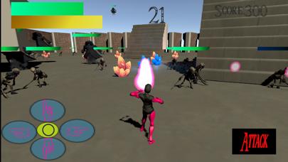 MAGIC STRICKERS screenshot 3