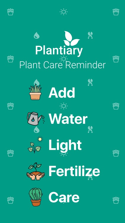 Plantiary: House Plant Care screenshot-5