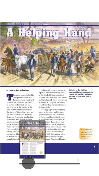 Cobblestone Mag: U.S. History