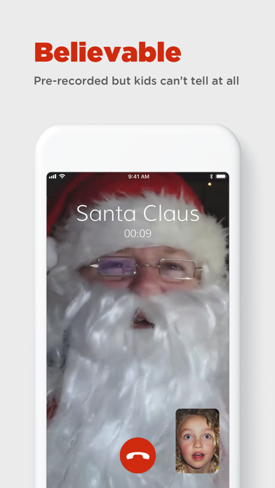 messages.download Video Call Santa software