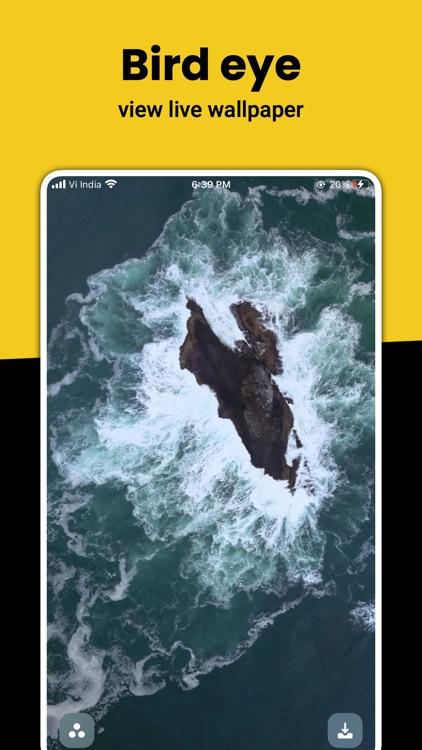 Pixel : Live Wallpapers 4K