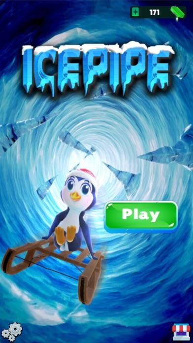 Ice Pipe screenshot 1