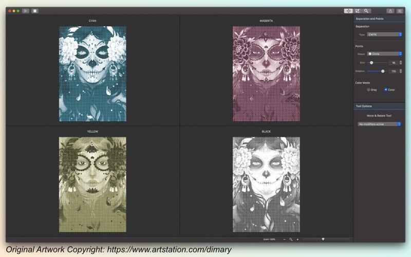 Photoshop color separation software, free download adobe reader