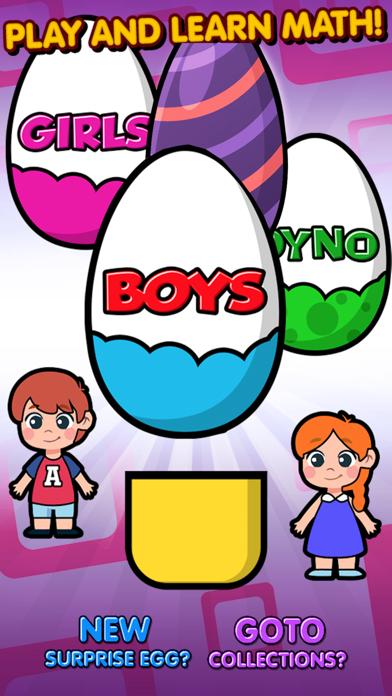 Eggs Surprise screenshot 5