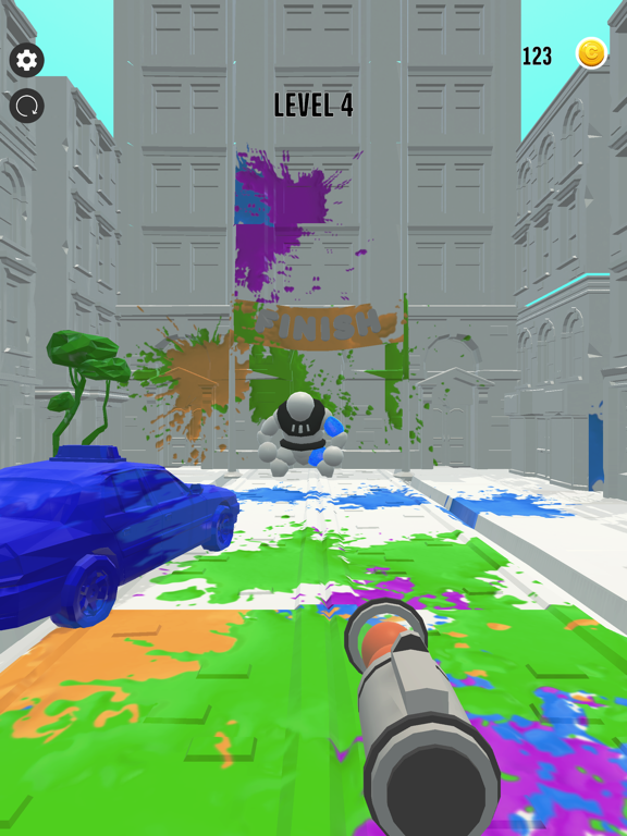Shooty Color screenshot 6