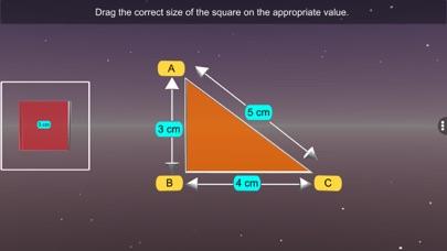 Pythagoras Theorem In 3D screenshot 4