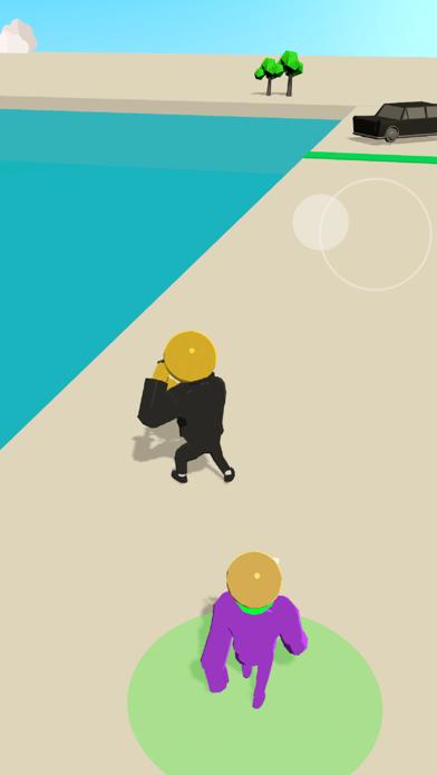 Bodyguard 3D screenshot 2