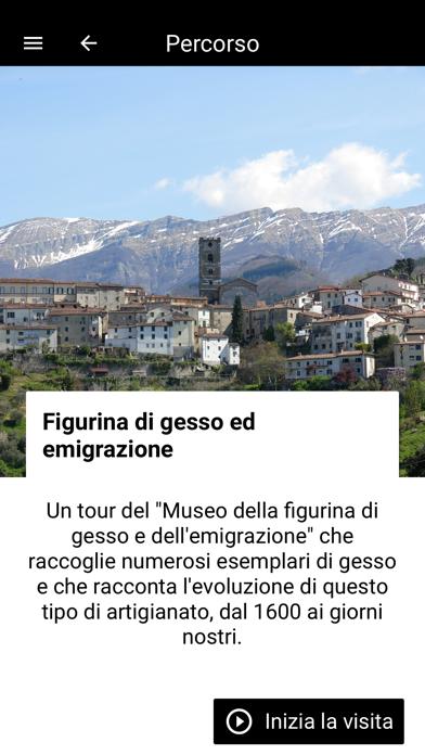 Museo della Figurina Coreglia screenshot 1