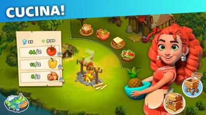 Screenshot of Family Island: Gioco fattoria3