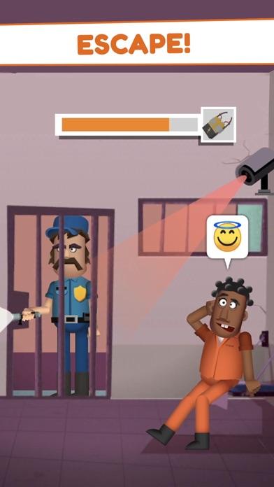 Prison Escape!! screenshot 2