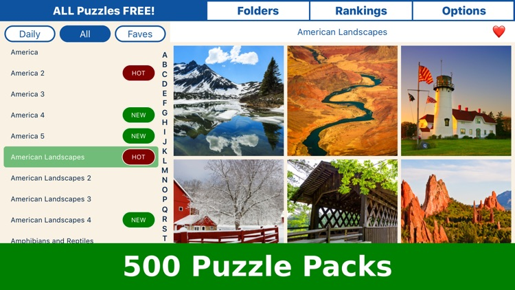 Jigsaw Puzzle Wow Puzzles Game screenshot-5